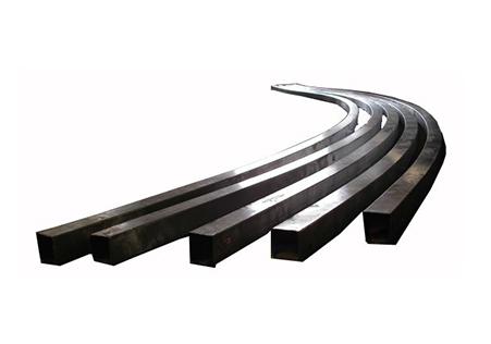 铝型材拉弯加工厂