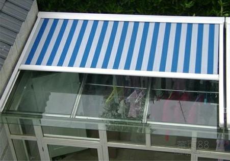 阳光房遮阳棚